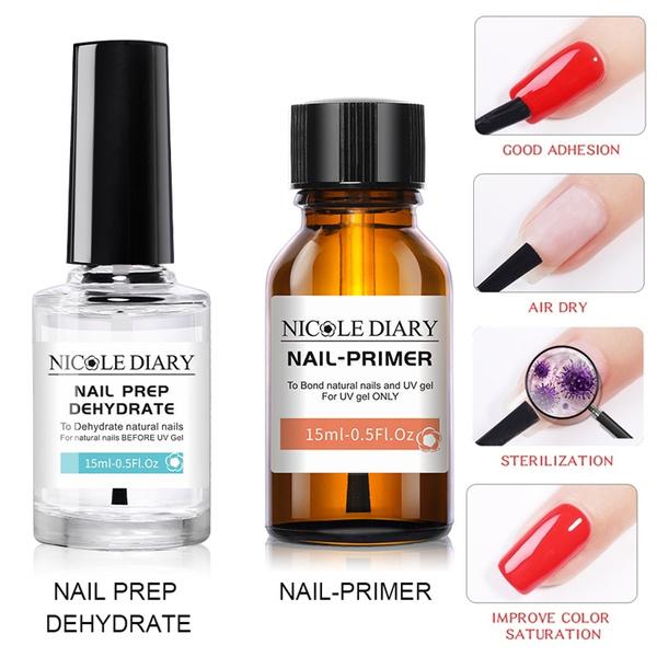 naildry, Bottle, Beauty, Nails