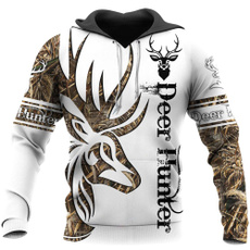 Fashion, printed, Men's Fashion, Hunting