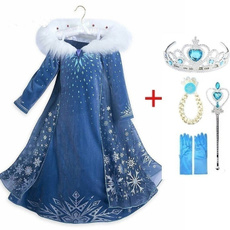 girls dress, kidsgirlsdre, Cosplay, Christmas
