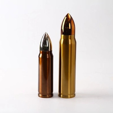 Steel, insulated, Bullet, Cup