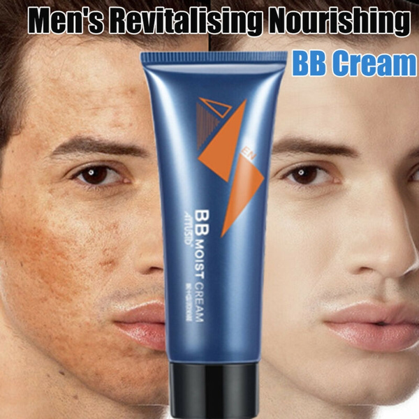 Men Bb Cream Revitalising Nourishing