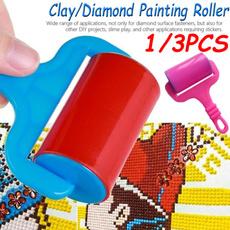 DIAMOND, diamondpaintingroller, diamondpainting, Tool