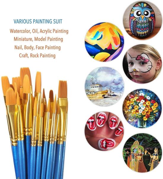 Art Supplies, art, Wooden, painting