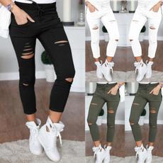 pencil, leggingspantsforwomen, trousers, Casual pants