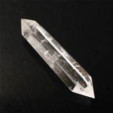 quartz, wand, Gifts, whitecrystal