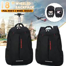 Laptop Backpack, Backpacks, trolleybackpack, Luggage
