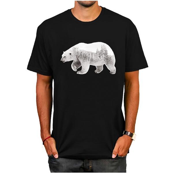 Tops & Tees, Fashion, Cotton Shirt, tshirt men