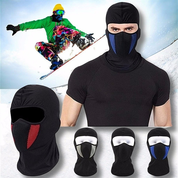 facemotorcyclemask, windproofskimask, Winter, skifacemask