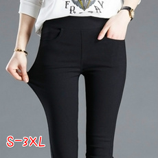 Women Pants, pencil, Leggings, trousers