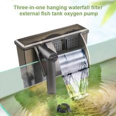aquariumaccessorie, aquariumwaterfilterpump, Tank, filtrationsystem