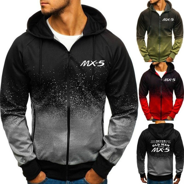 Jacket, Fashion, Sports & Outdoors, gradient