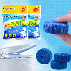 Blues, toiletbowlcleaner, highmolecularpolymer, Automatic