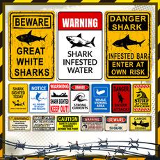 dangersign, Funny, Decor, metalsign