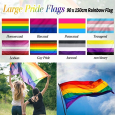 rainbow, Love, Colorful, bisexual