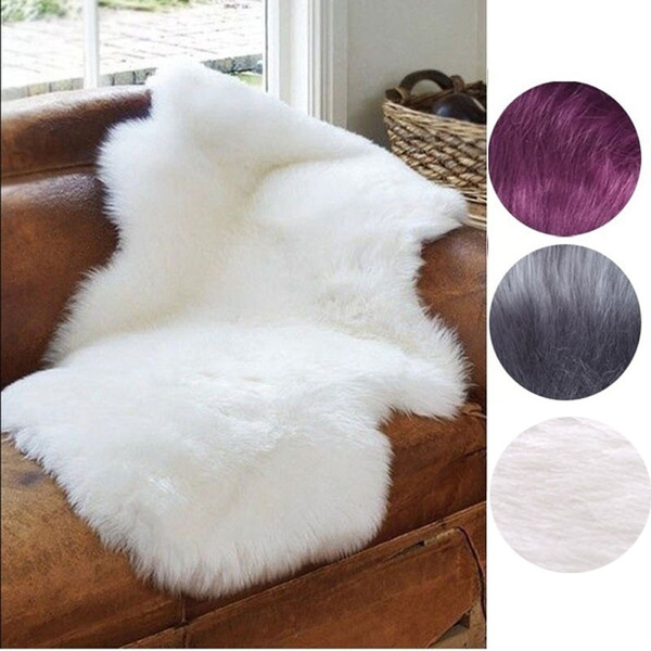 woolmat, decoration, fur, Home & Living