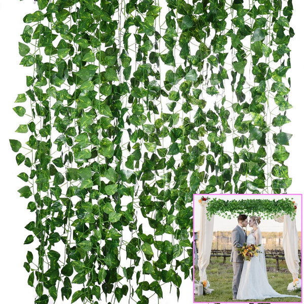 weddingdecor, artificialplant, Garden, Garland