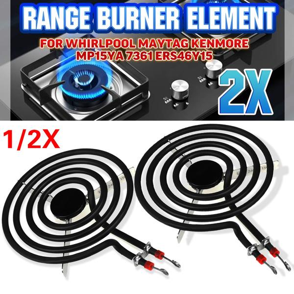 """6/"""" Electric Range Burner Element For Whirlpool Maytag MP15YA 7361 ERS46Y15 //"""