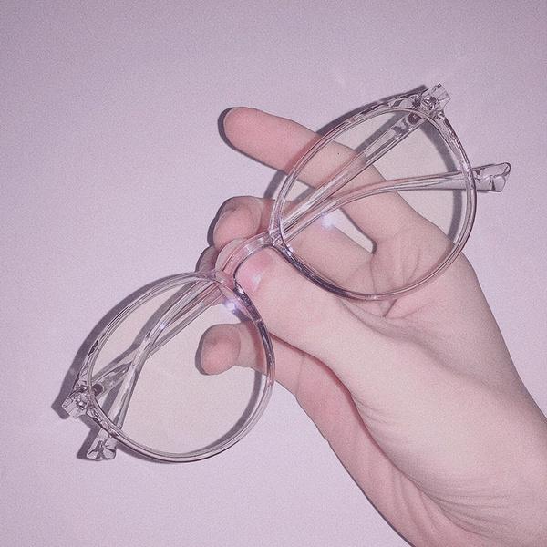 Classics, optical glasses, Vintage, myopia