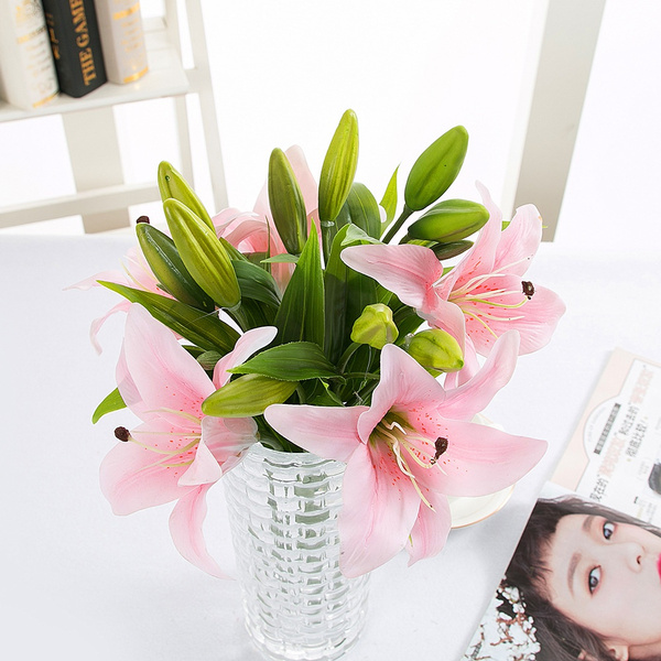 singlebranch, Home & Kitchen, Flowers, Home & Living