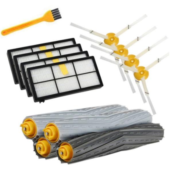 irobotroomba, filtersbrushe, partskit, Kit