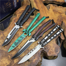 butterfly, foldingknifedesign, everydaycarry, pocketknifestyle