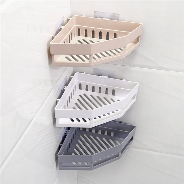 Storage & Organization, Bathroom, Bathroom Accessories, tracelesshook