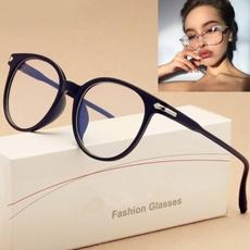 Moda, eye, Vintage, Frame