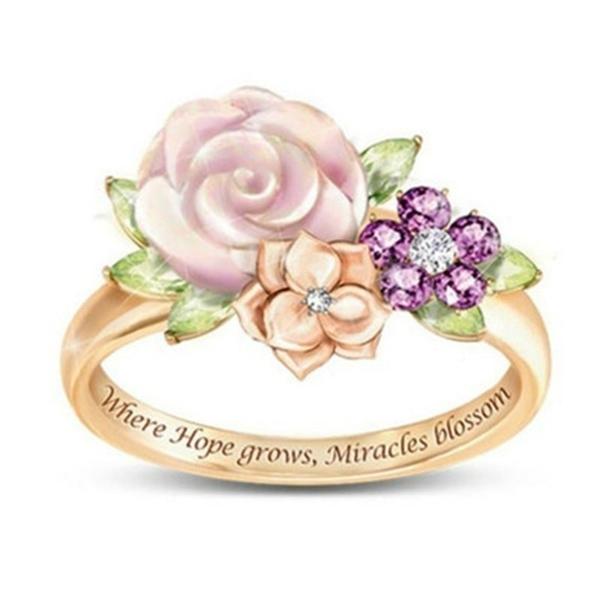 wedding ring, gold, proposalring, Elegant