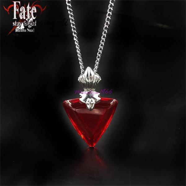 tohsakarin, Cosplay, Jewelry, heart pendant