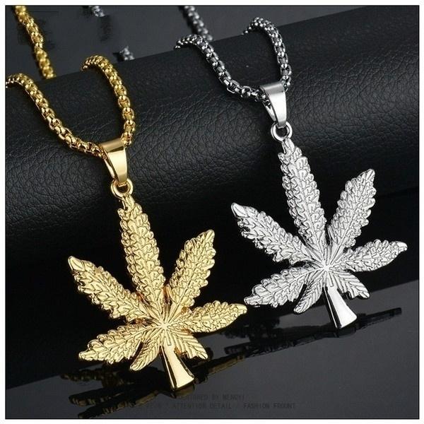 goldplated, gold, Chain, Diamond Pendant