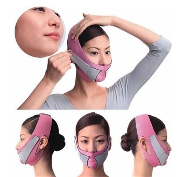 slimmingfacemassager, slimmingfacebelt, faceshaper, Masks