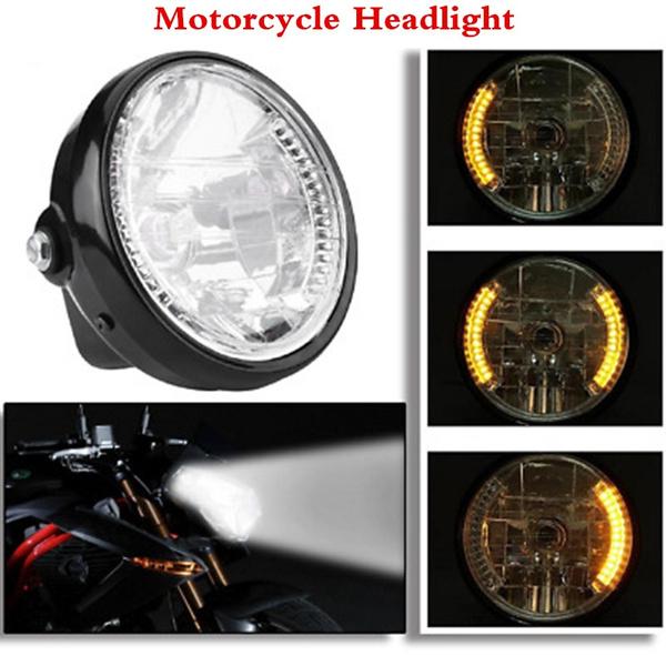 motorcycleheadlight, motorbike, turnsignal, lights