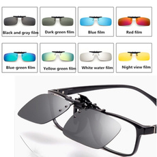 Outdoor, UV400 Sunglasses, Fashion, Lens