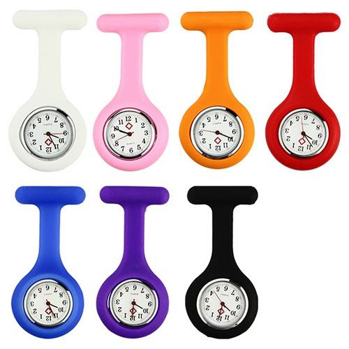 Fashion, fashionpocketfobwatch, Silicone, Watch