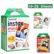 mini8film, rainbow, instantfilm, polaroidpaper