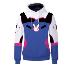 overwatch, Fashion, rabbit, Coat