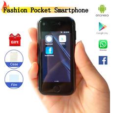 Flashlight, cellphone, Touch Screen, Smartphones