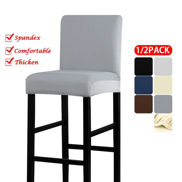 chaircover, Spandex, Home Decor, Stool