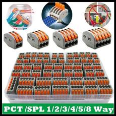 connectorsterminal, Electric, wiringtool, Connector