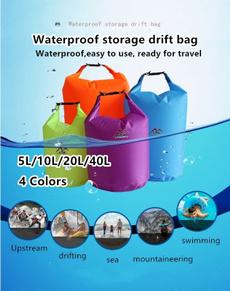waterproof bag, 70l, Outdoor, Sports & Outdoors