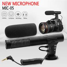 hypercardioidmicrophone, Microphone, cameramicrophone, hypercardioidrecordingmicrophone