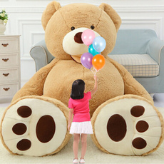 Bears, cute, Toy, Gifts