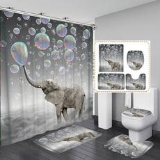 Bathroom, Bathroom Accessories, bathroomrugsset, Waterproof