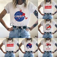 Summer, Fashion, shortseelve, short sleeves