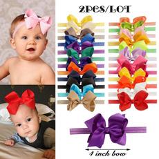 babyheadband, Elastic, hairbandrope, infantsamptoddler