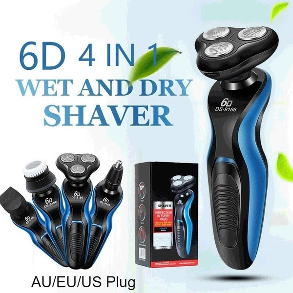 Rechargeable, Electric, trimmerformen, Men