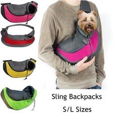 petshoulderbagcarrier, Shoulder Bags, Outdoor, oxfordpetcarrier