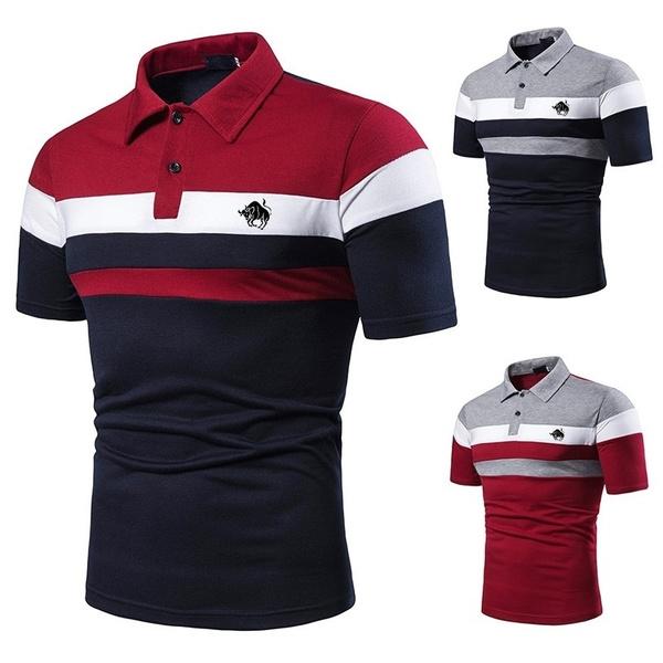 Fashion, Polo Shirts, Sleeve, Polo T-Shirts