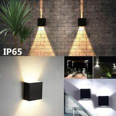 Indoor, cubelamp, bathroomlight, led