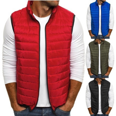 autumnwinter, Vest, Shorts, cottonclothe